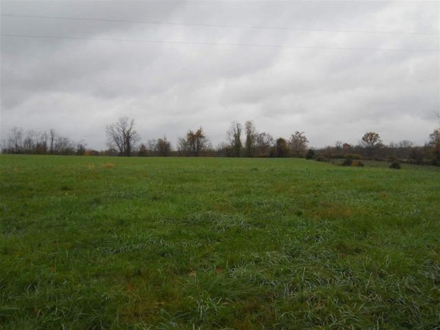 13.2 acres Route 16, Glencoe, KY 41046 (MLS #518442) :: Caldwell Realty Group