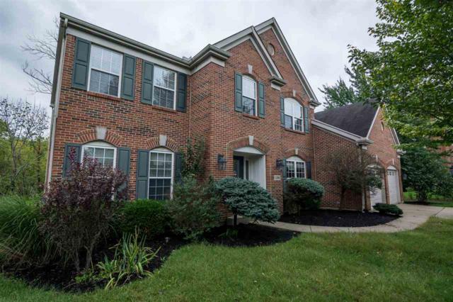 1196 Fieldsedge, Hebron, KY 41048 (MLS #518594) :: Mike Parker Real Estate LLC