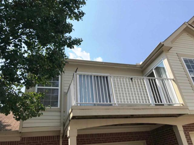 744 Valley Square Dr. 6E, Taylor Mill, KY 41015 (MLS #518627) :: Mike Parker Real Estate LLC