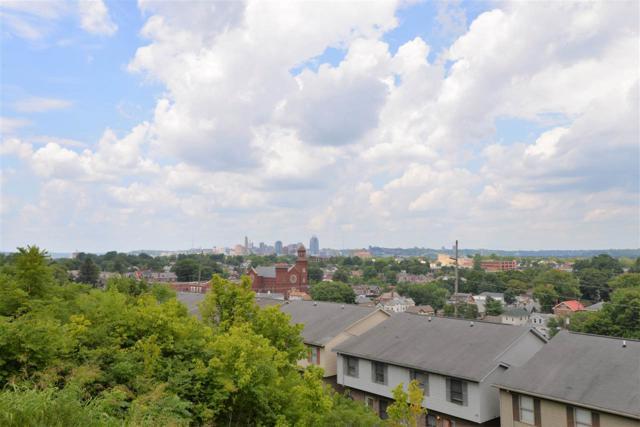624 Pointe Benton Lane, Covington, KY 41014 (MLS #518739) :: Mike Parker Real Estate LLC