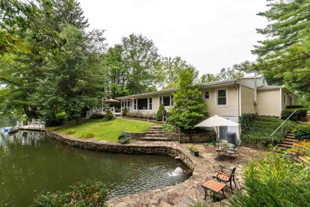 5 Sylvan Lake Drive, Ryland Heights, KY 41015 (MLS #518850) :: Mike Parker Real Estate LLC