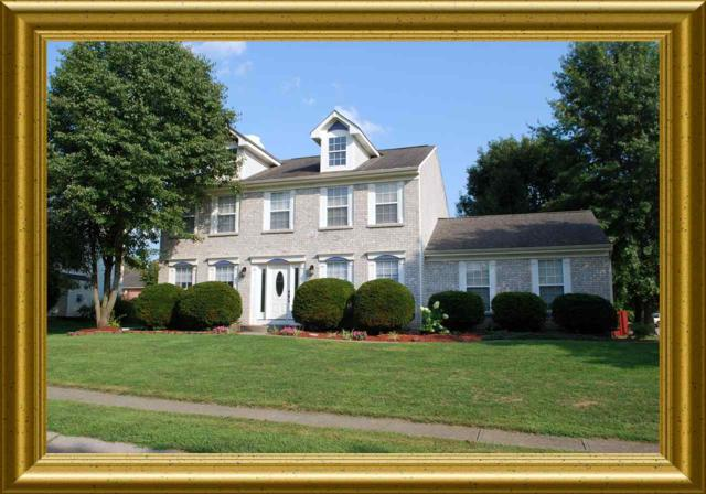 3027 Tomahawk Ridge, Burlington, KY 41005 (MLS #519013) :: Mike Parker Real Estate LLC
