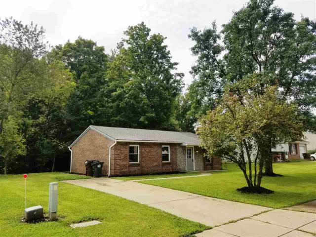 51 Ridgewood Drive, Alexandria, KY 41001 (MLS #519140) :: Mike Parker Real Estate LLC