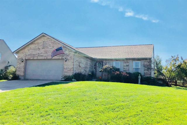9217 Mill Way, Florence, KY 41042 (MLS #519154) :: Mike Parker Real Estate LLC