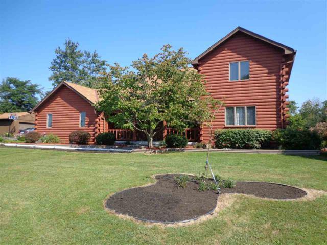 1376 Symbo Lane, Walton, KY 41094 (MLS #519172) :: Mike Parker Real Estate LLC