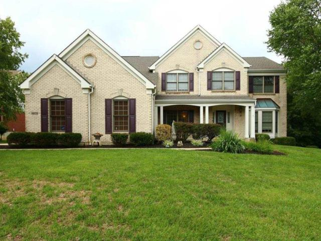 9976 Cedarwood Drive, Union, KY 41091 (MLS #519179) :: Mike Parker Real Estate LLC