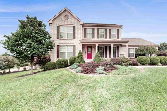 1975 Wedgewood, Hebron, KY 41048 (MLS #519197) :: Mike Parker Real Estate LLC