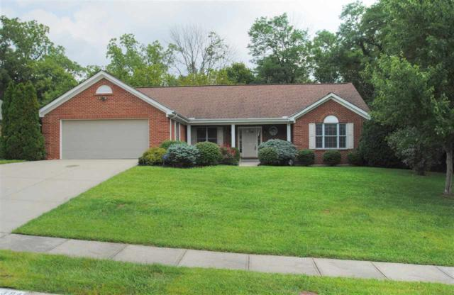 1394 Sequoia Drive, Hebron, KY 41048 (MLS #519234) :: Mike Parker Real Estate LLC