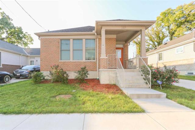 237 E 10th Street, Covington, KY 41011 (MLS #519275) :: Mike Parker Real Estate LLC