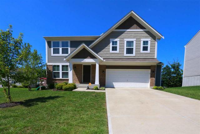 9857 Cedar Cove, Alexandria, KY 41001 (MLS #519405) :: Mike Parker Real Estate LLC