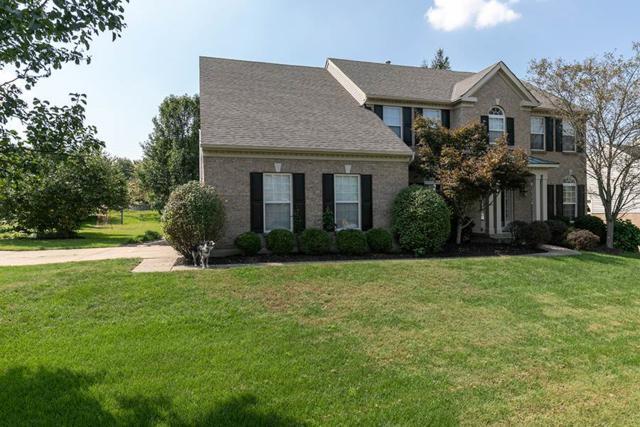 521 Termar Court, Walton, KY 41094 (MLS #519409) :: Mike Parker Real Estate LLC