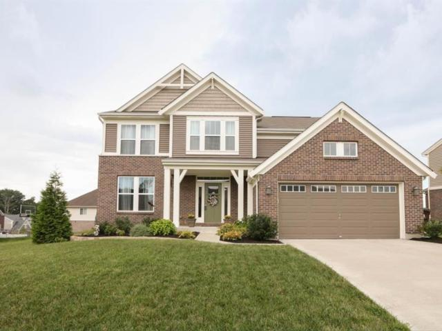 2794 Bentwood Drive, Independence, KY 41051 (MLS #519414) :: Mike Parker Real Estate LLC
