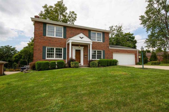 523 Hermitage Court, Fort Wright, KY 41011 (MLS #519471) :: Mike Parker Real Estate LLC