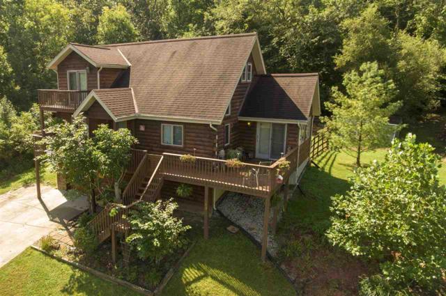 555 Deer Run Road, Cold Spring, KY 41076 (MLS #519492) :: Mike Parker Real Estate LLC