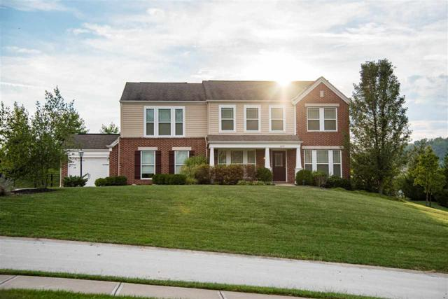 2111 Tuscanyview Drive, Covington, KY 41017 (MLS #519584) :: Mike Parker Real Estate LLC