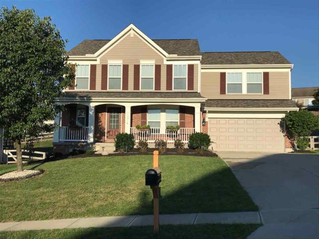1314 Fieldhurst Court, Florence, KY 41042 (MLS #519863) :: Mike Parker Real Estate LLC