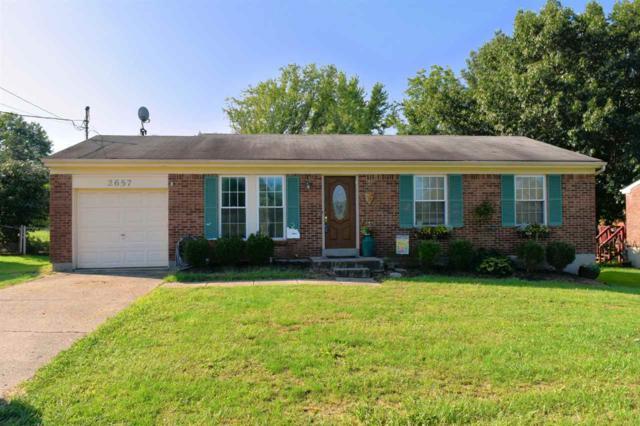 2657 Amsterdam Road, Villa Hills, KY 41017 (MLS #519866) :: Mike Parker Real Estate LLC
