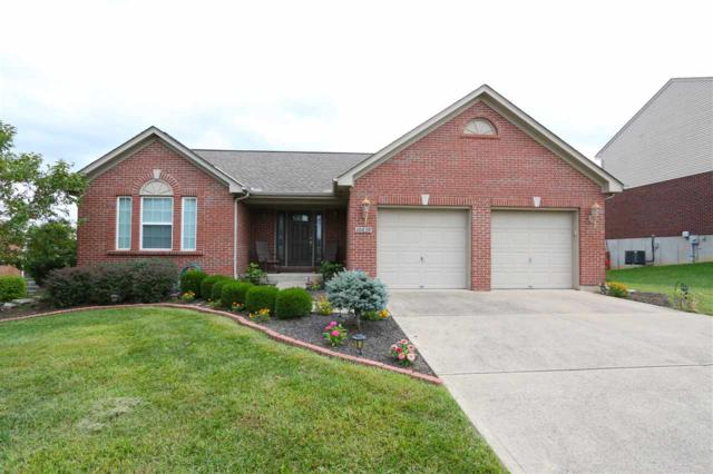 10639 Pepperwood Drive, Independence, KY 41051 (MLS #519912) :: Mike Parker Real Estate LLC