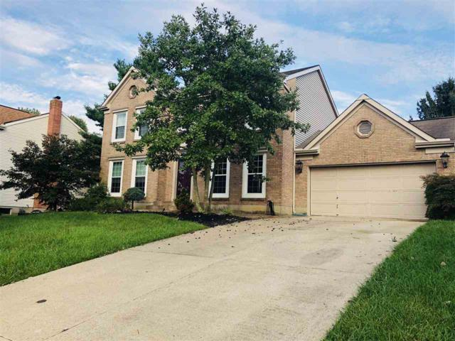 1273 Brightleaf Boulevard, Erlanger, KY 41018 (MLS #520113) :: Apex Realty Group
