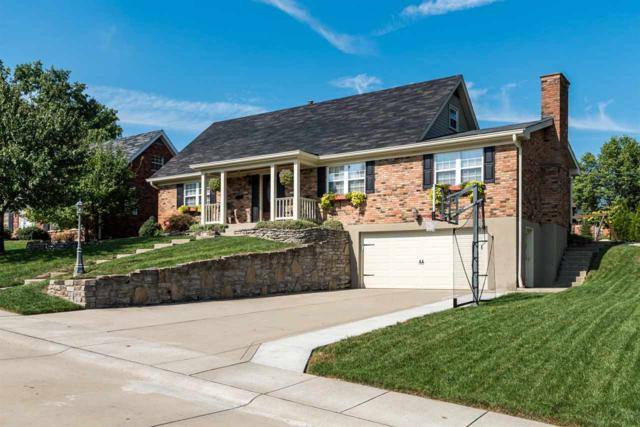 1733 Monticello Drive, Fort Wright, KY 41011 (MLS #520132) :: Mike Parker Real Estate LLC
