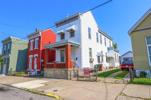 907 Columbia Street, Newport, KY 41071 (MLS #520139) :: Mike Parker Real Estate LLC