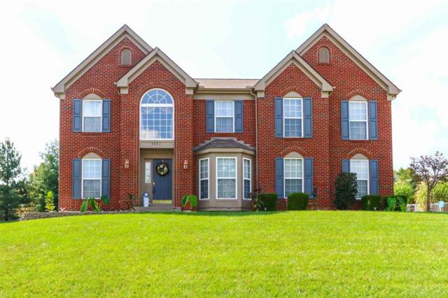 1771 Fair Meadow Drive, Florence, KY 41042 (MLS #520144) :: Apex Realty Group