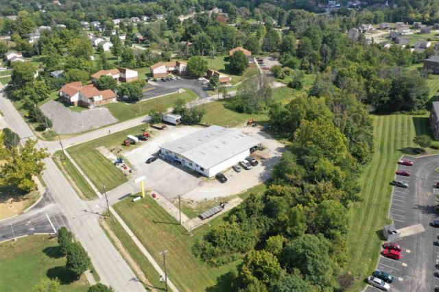 11 School Road, Walton, KY 41094 (MLS #520149) :: Apex Realty Group