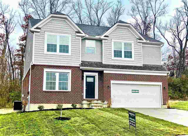 1792 Freedom Trail, Independence, KY 41051 (MLS #520243) :: Mike Parker Real Estate LLC