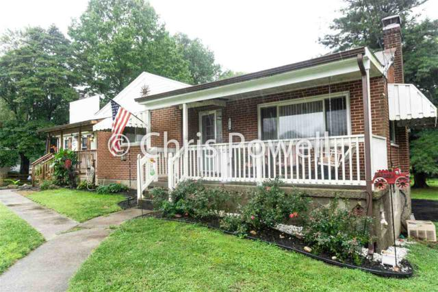 5284 Mary Ingles Hwy, Silver Grove, KY 41085 (MLS #520251) :: Mike Parker Real Estate LLC