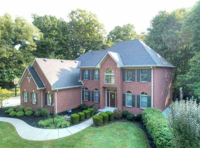 5444 Holly Ridge Court, Taylor Mill, KY 41015 (MLS #520258) :: Mike Parker Real Estate LLC