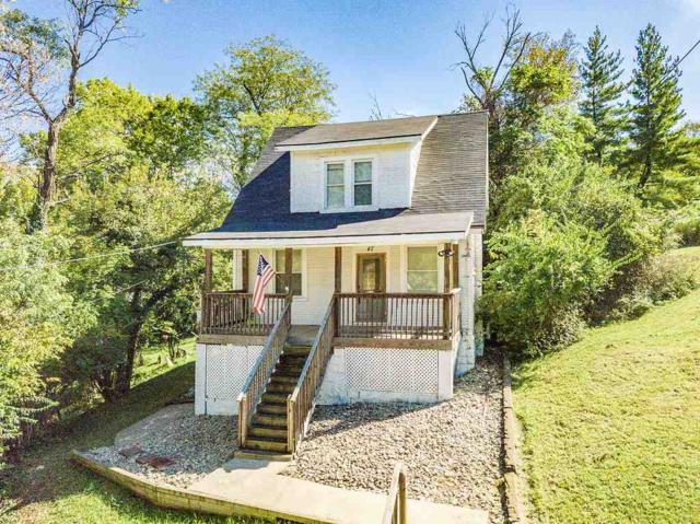 47 Summer Hill Avenue, Newport, KY 41071 (MLS #520263) :: Mike Parker Real Estate LLC
