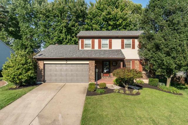 1588 Basswood Court, Florence, KY 41042 (MLS #520269) :: Mike Parker Real Estate LLC