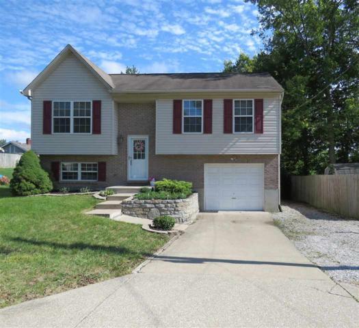 2511 Audrey Terrace, Crescent Springs, KY 41017 (MLS #520286) :: Mike Parker Real Estate LLC