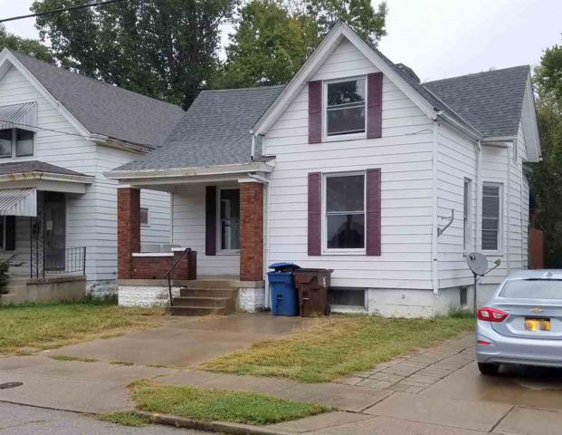 4510 Huntington Avenue, Covington, KY 41015 (MLS #520290) :: Mike Parker Real Estate LLC