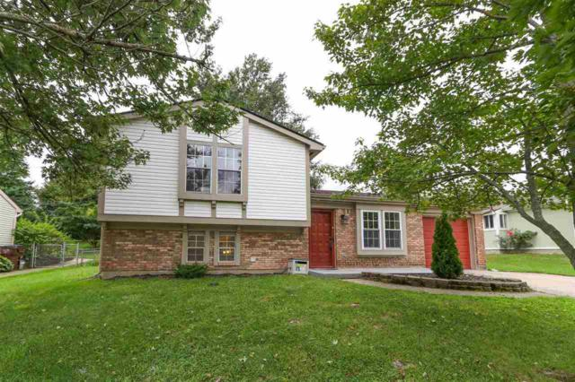 8511 Pheasant Drive, Florence, KY 41042 (MLS #520328) :: Mike Parker Real Estate LLC