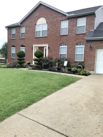 1042 Apple Blossom Drive, Florence, KY 41042 (MLS #520345) :: Mike Parker Real Estate LLC