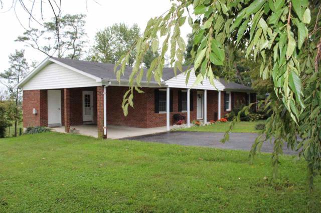 23 Bluegrass Estates, Brooksville, KY 41004 (MLS #520350) :: Mike Parker Real Estate LLC