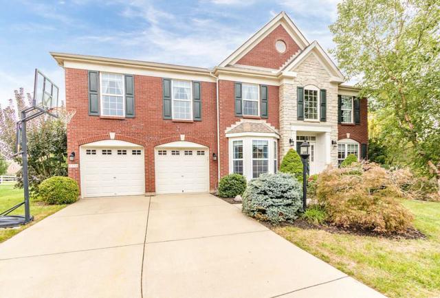2358 Preservation Way, Florence, KY 41042 (MLS #520359) :: Mike Parker Real Estate LLC