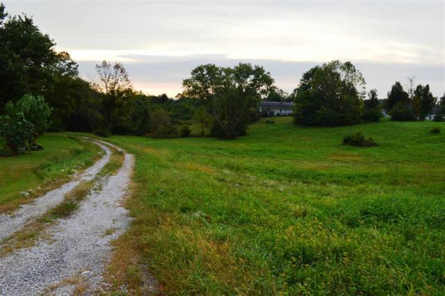0 Taylor Mill Road, Independence, KY 41051 (MLS #520372) :: Mike Parker Real Estate LLC