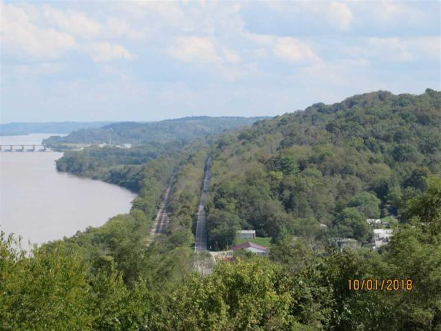 0 Mary Ingles Hwy, Foster, KY 41043 (MLS #520460) :: Mike Parker Real Estate LLC