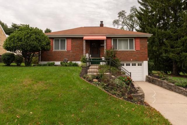5 Lake Drive, Florence, KY 41042 (MLS #520493) :: Mike Parker Real Estate LLC