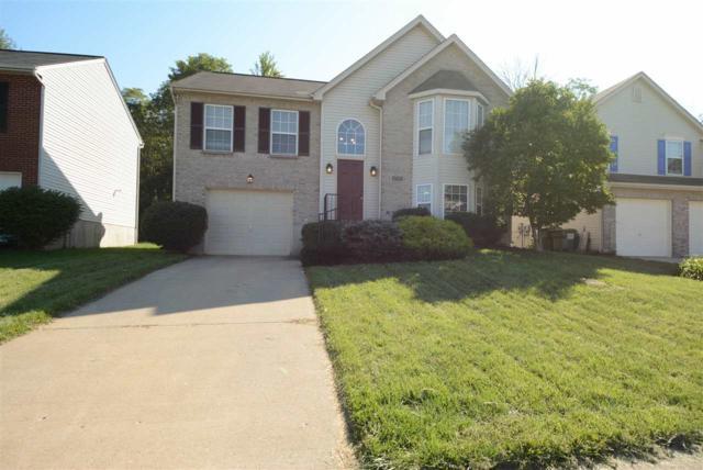 2737 Dorado Court, Burlington, KY 41005 (MLS #520527) :: Mike Parker Real Estate LLC