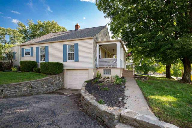728 Rogers, Villa Hills, KY 41017 (MLS #520637) :: Mike Parker Real Estate LLC