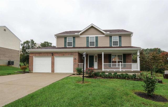 3483 Clover Drive, Covington, KY 41015 (MLS #520640) :: Mike Parker Real Estate LLC