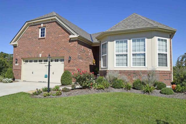 831 Lakerun Lane, Erlanger, KY 41018 (MLS #520665) :: Mike Parker Real Estate LLC