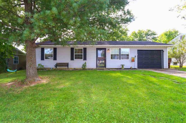 3805 Feather, Elsmere, KY 41018 (MLS #520713) :: Mike Parker Real Estate LLC