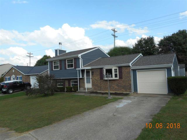 4004 Pointer Court, Florence, KY 41042 (MLS #520803) :: Mike Parker Real Estate LLC