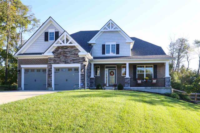 465 Saylor Court, Covington, KY 41015 (MLS #520958) :: Mike Parker Real Estate LLC