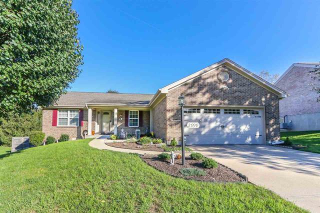 2999 Monarch Drive, Burlington, KY 41005 (MLS #521011) :: Mike Parker Real Estate LLC