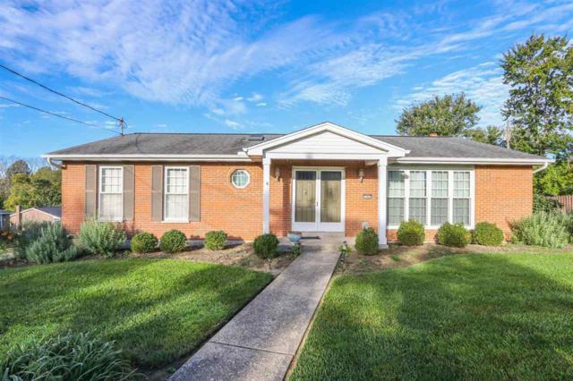 3069 Treetop Lane, Edgewood, KY 41017 (MLS #521021) :: Mike Parker Real Estate LLC